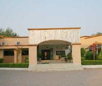 Hotel Bharhut (MPSTDC-MP Tourism)