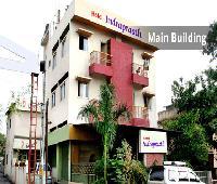 Hotel Indraprasth.
