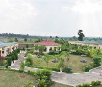 Saikrupa Resort