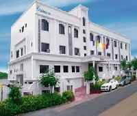 Hotel Maitreyas
