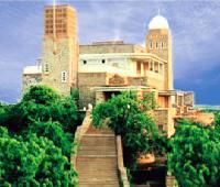 WelcomHeritage Sardar Samand Palace