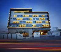 The Gateway Hotel IT Expressway Chennai
