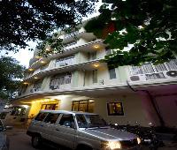 Hotel Thaai