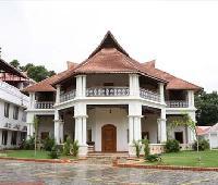 Saaral Resort