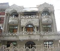 Hotel P.K. Residency
