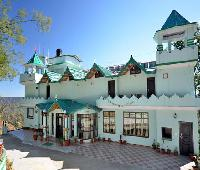 Green Oak Resort-Mukteshwar