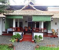 Sreevalsam Inn