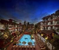 Pride Sun Village Resort & Spa Goa