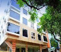 Hotel Sanman Gardenia