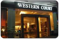 Hotel Western Court-European style Boutique Hotel