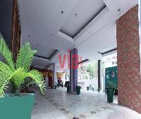 Hotel Akash Continental.