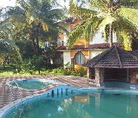 Leisure Vacations Tarang Resort .