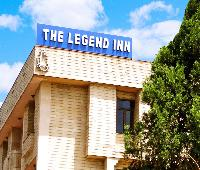 The Legend Inn.