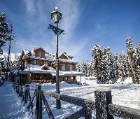 Hotel Heevan Retreat - Gulmarg