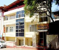 Hotel Poonam