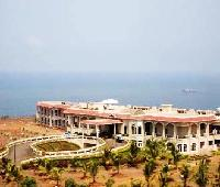 Kohinoor Samudra Beach Resort