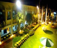 Hotel Yatrik.