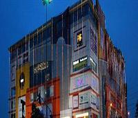 Skywalk Hotel