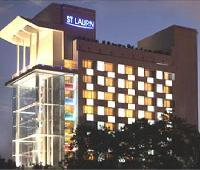 St Laurn Hotel Koregaon Park
