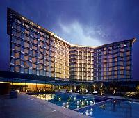Vivanta by Taj - Yeshwantpur (A Taj Hotel)