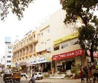 United 21, Mysore