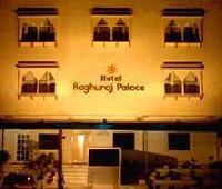 Raghuraj Palace