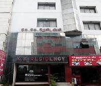 Hotel K K Residency