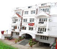 Aishwarya Residency.