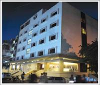 Hotel Budhil Park
