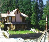 Chail Villas