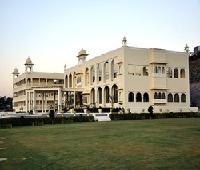 Paras Hill Resort