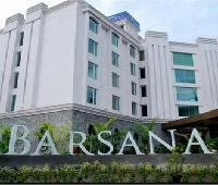 Barsana Hotel & Resort