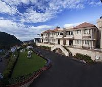 Delightz Inn Tiger Hill Resorts