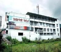 Hotel Inderlok