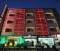 Hotel Silver Stone (Karolbagh)
