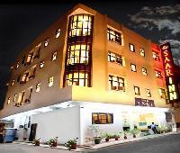 Hotel Saar Inn (Karol Bagh)