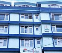 Hotel Shubham.