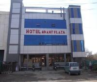 Hotel Anant Plaza