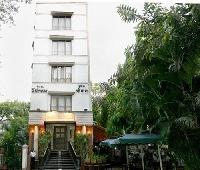 Hotel Srimaan.