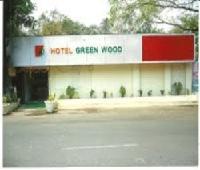 Hotel Green Wood
