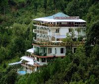 Asia Health Resort