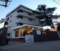 Mango Hotels, Bangalore ? Koramangala II
