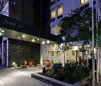 Hampton Inn Madison Square Garden Area Hotel