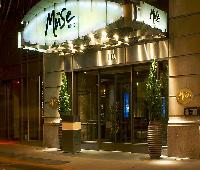 The Muse Hotel, a Kimpton Hotel