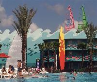 Disneys All-Star Sports Resort