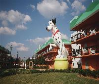 Disneys All-Star Movies Resort