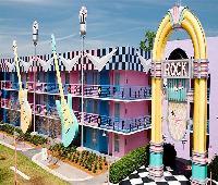 Disneys All-Star Music Resort