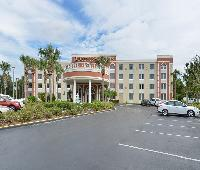 Quality Inn and Suites Universal Studios