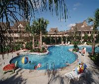 Disneys Port Orleans Resort - Riverside