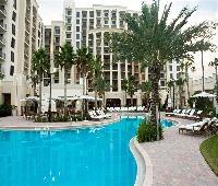 The Westin Orlando Universal Boulevard